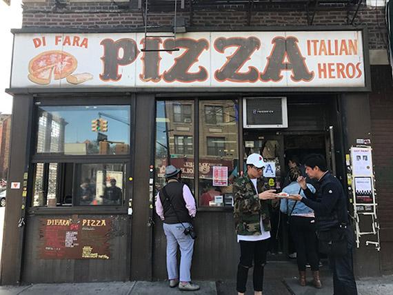 Di Fara Pizza (7)