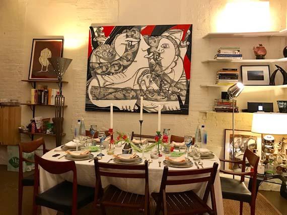 Dinner in Brooklyn at Ramon's (10)