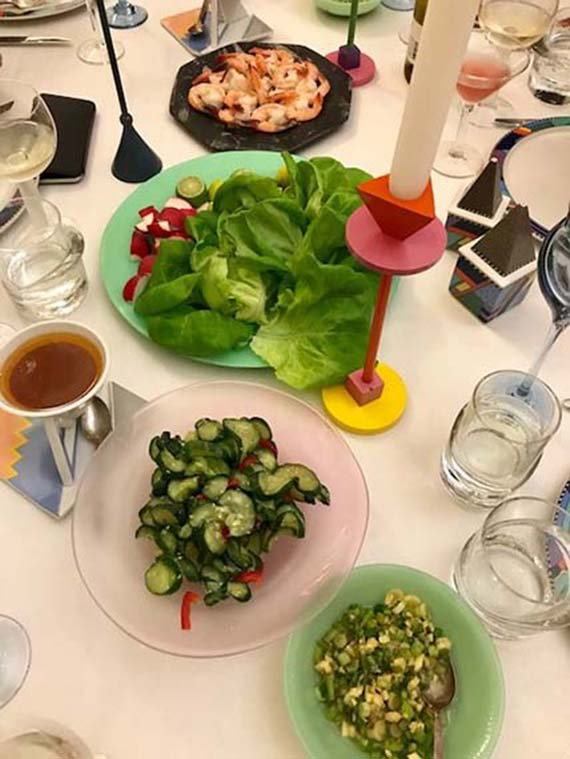 Dinner in Brooklyn at Ramon's (19)