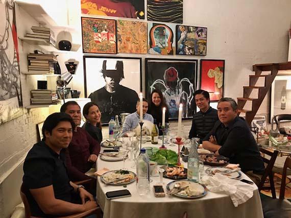 Dinner in Brooklyn at Ramon's (23)