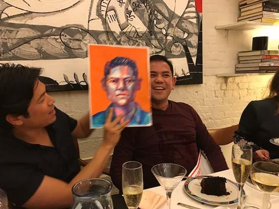Dinner in Brooklyn at Ramon's (36)