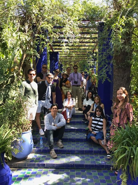 Jardin Majorelle18