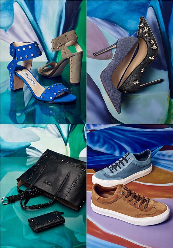 Jimmy Choo Spring Summer 2017 (3)