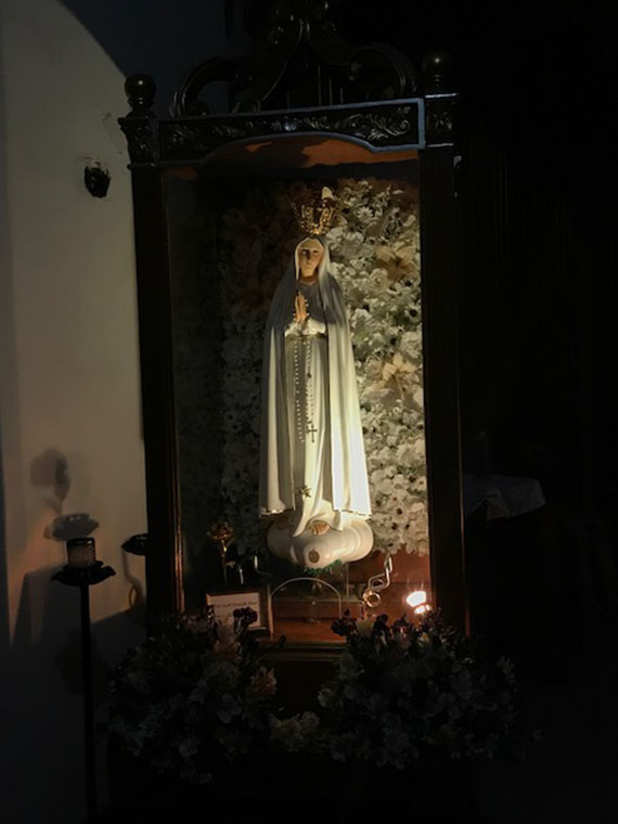 National Shrine of Our Lady of Fatima (1)