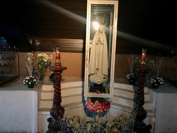 National Shrine of Our Lady of Fatima (10)