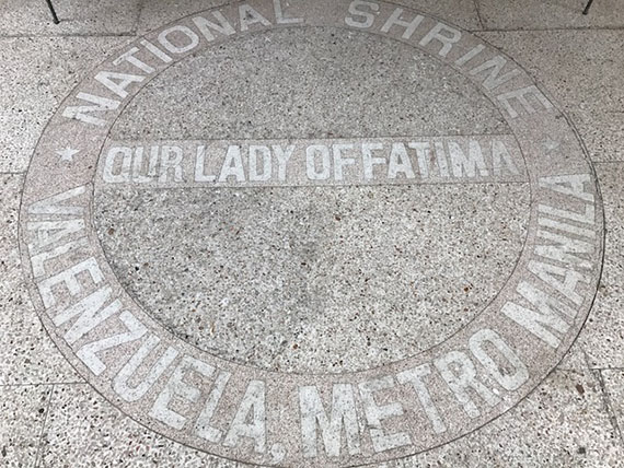 National Shrine of Our Lady of Fatima (17)