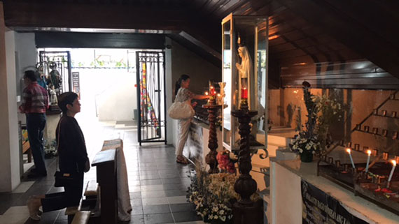 National Shrine of Our Lady of Fatima (32)