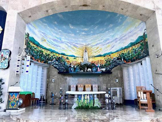 National Shrine of Our Lady of Fatima (4)
