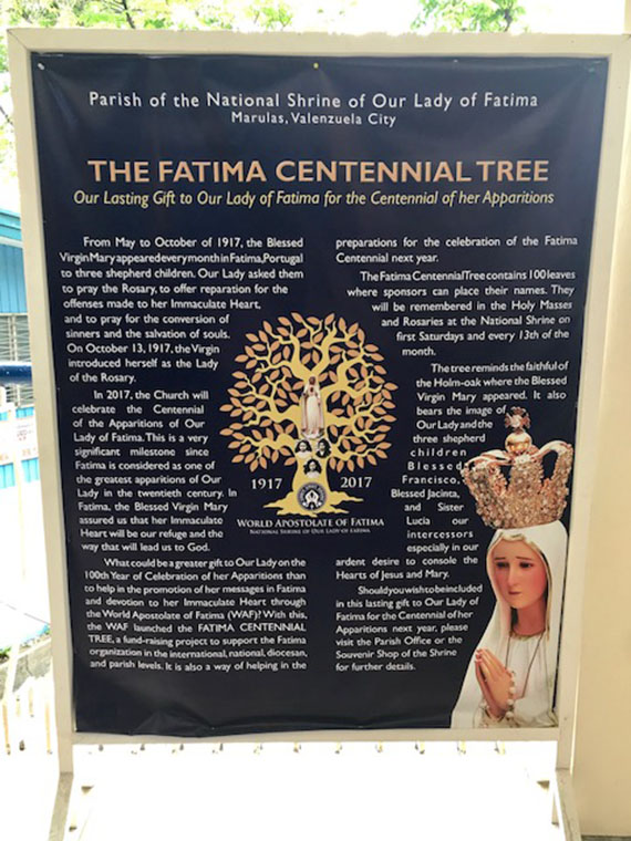 National Shrine of Our Lady of Fatima (8)