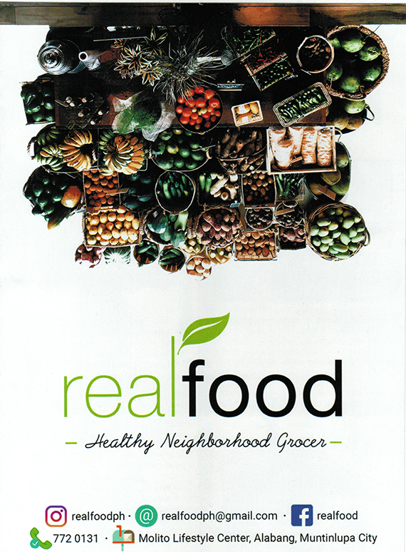 Real Food (1)