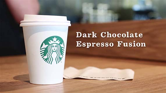 STARBUCKS - Personalize your coffee and discover which suits you best (3)