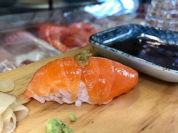 Sushi on Jones (10)