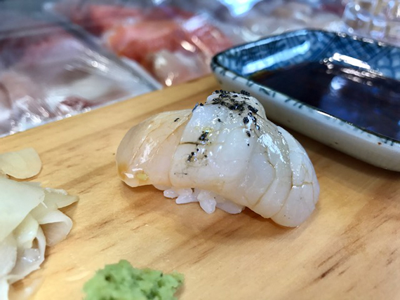 Sushi on Jones (7)