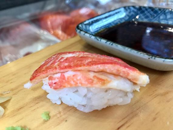 Sushi on Jones (9)