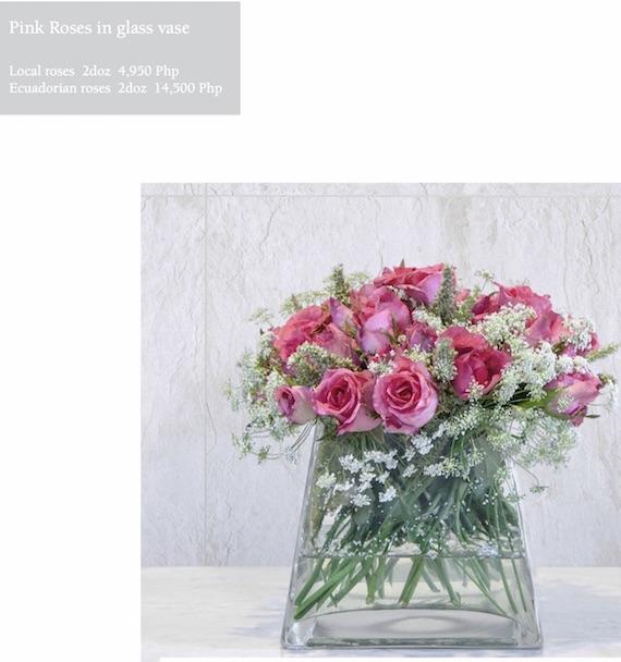 Adora Rustans Flower Shop 7