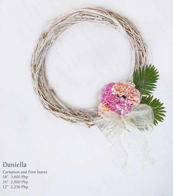 Adora Rustans Flower Shop 8