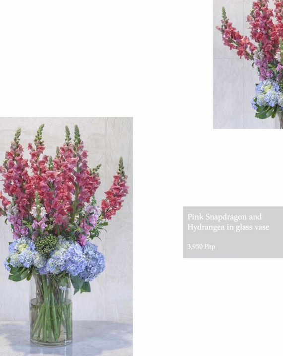Adora Rustans flower shop 10