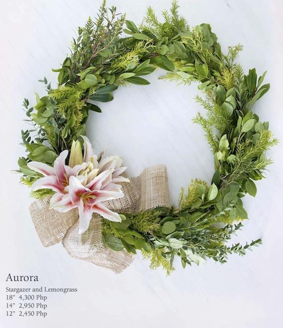 Adora Rustans flower shop 5