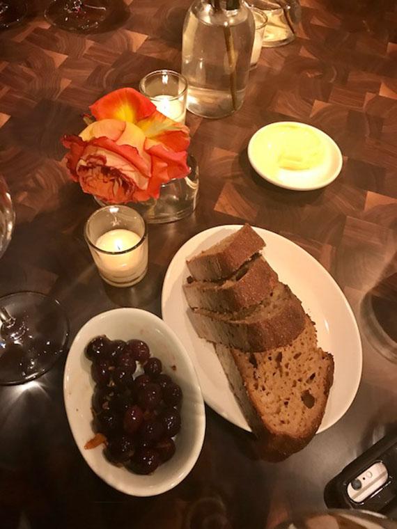 Dinner for Jerome (5)