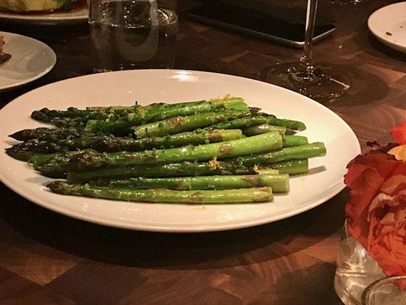 Dinner for Jerome (8)