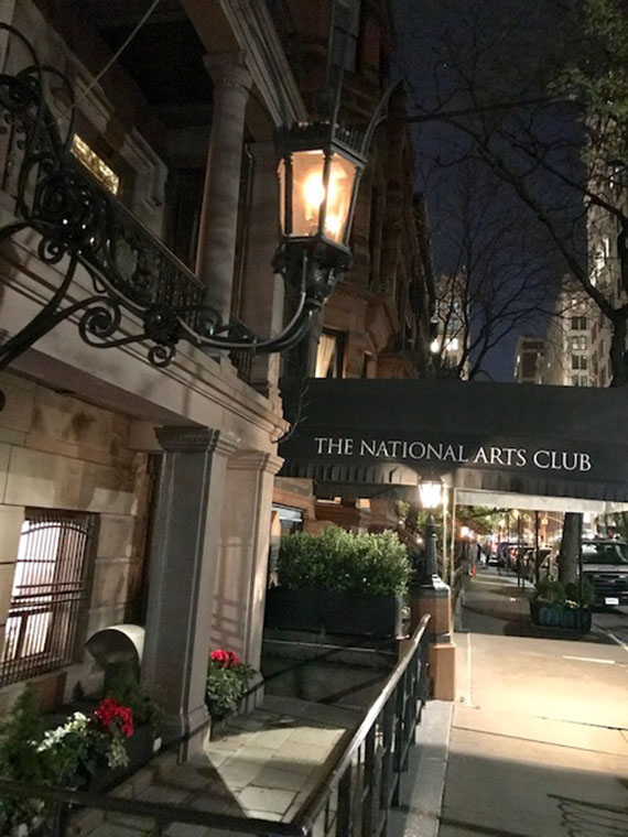 National Arts Club (2)