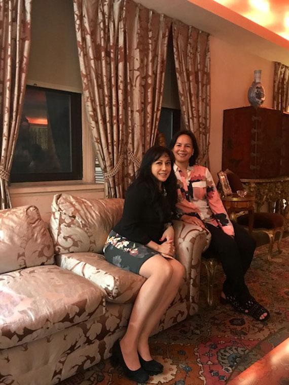 Visiting Tita Minnie (2)