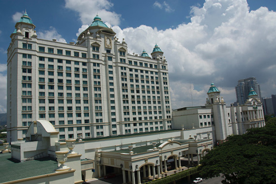 YMV & ASSOCIATES-TO THE FRONT AND CENTER Waterfront Hotels and Casinos Moves Up and Ahead (4)
