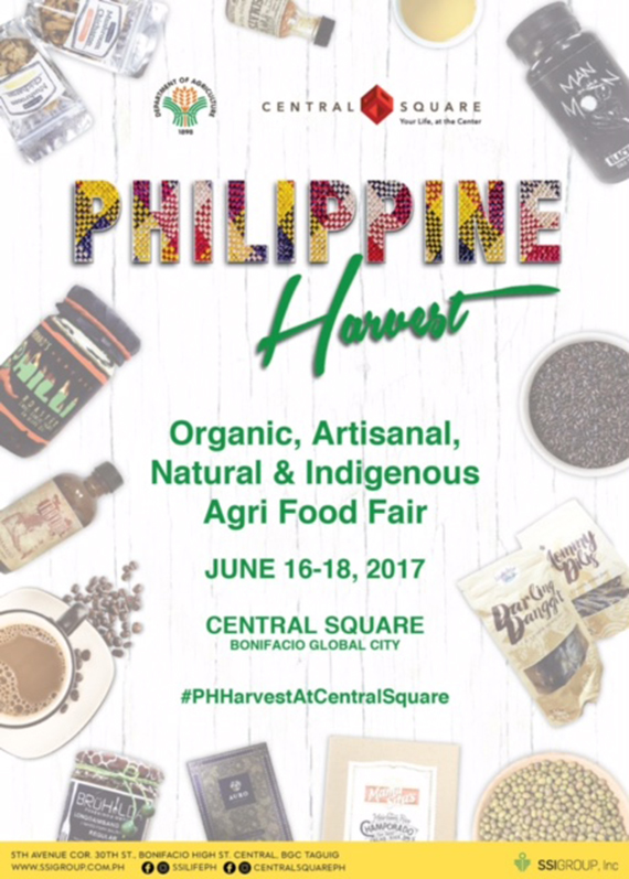 5th Philippine Harvest at Central Square (2)