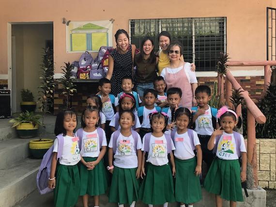 Birthday Celebration at Caring Jesus Foundation (10)