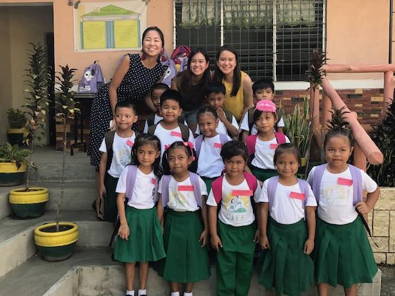 Birthday Celebration at Caring Jesus Foundation (13)