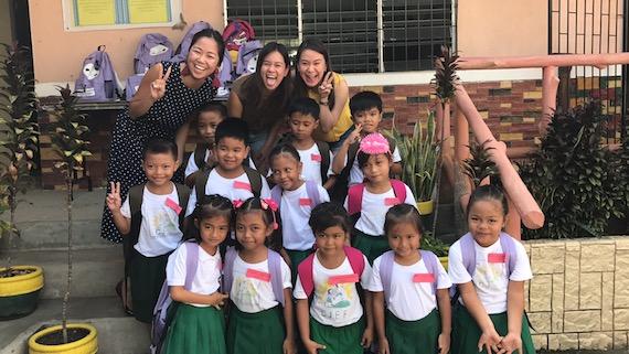 Birthday Celebration at Caring Jesus Foundation (14)