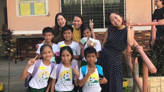Birthday Celebration at Caring Jesus Foundation (16)