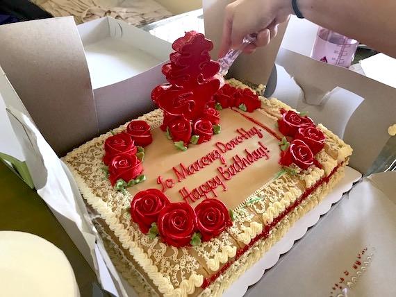 Birthday Celebration at Caring Jesus Foundation (22)