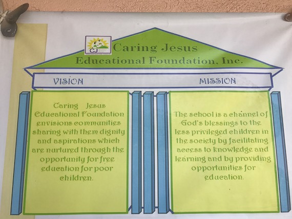 Birthday Celebration at Caring Jesus Foundation (4)