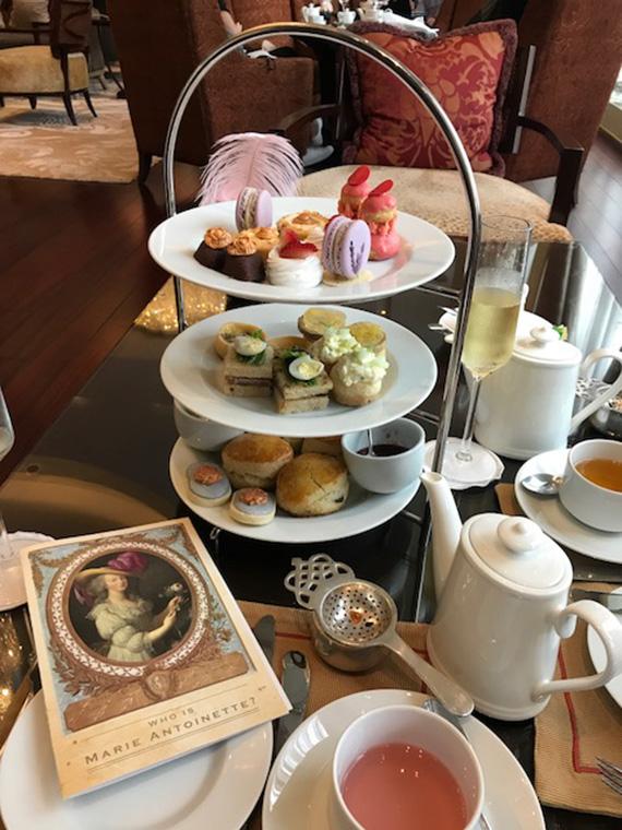 High Tea with Ning (7)