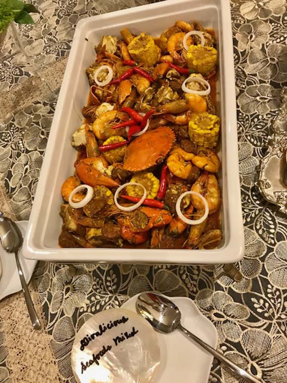 Party Platters by Pepita's Kitchen (11)