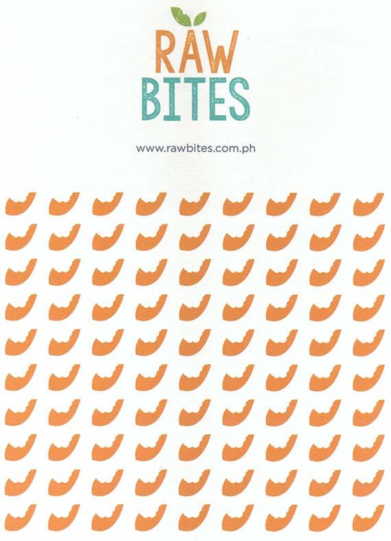 Raw Bites (2)