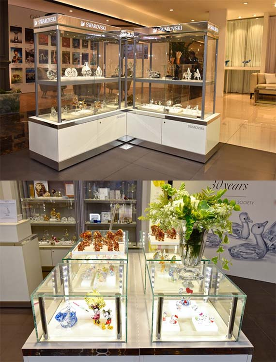 Rustan's Press Release on Swarovski Crystal Society - Celebrating 30 Years with the Philippine Crystal Collectors (1)
