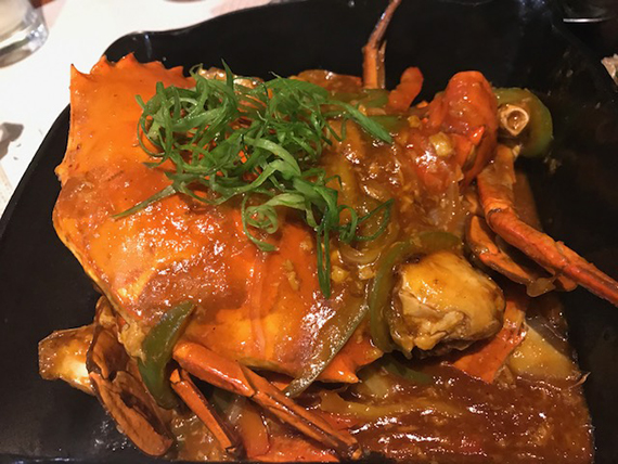 Singaporean Hawker Cuisine at Red Ginger (16)