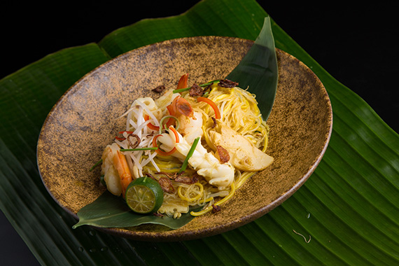 Singaporean Hawker Cuisine at Red Ginger (3)