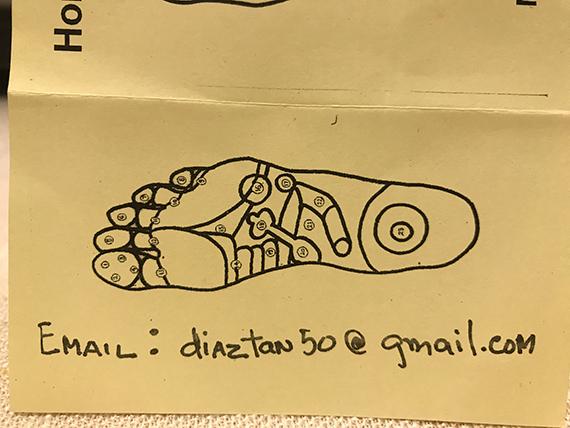 Thai Foot and Leg Massage (1)