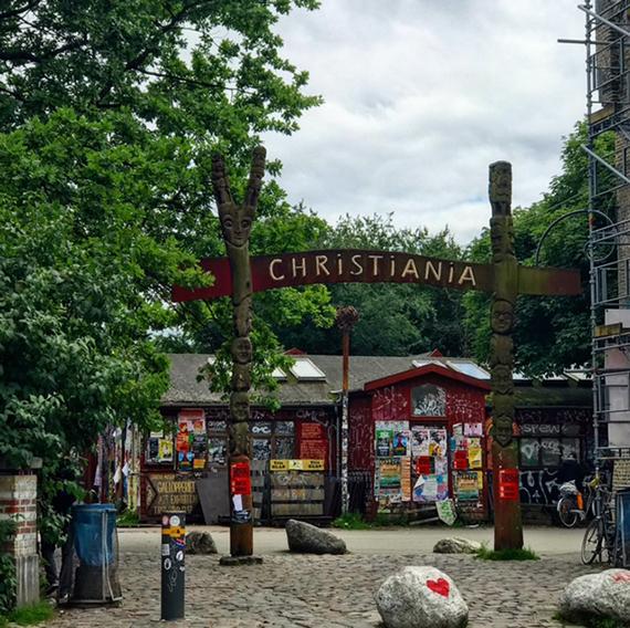 Christiania (1)