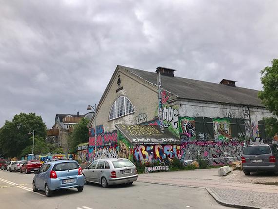 Christiania (2)