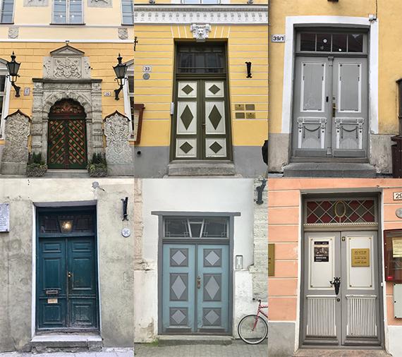 Doors in Tallin (6)