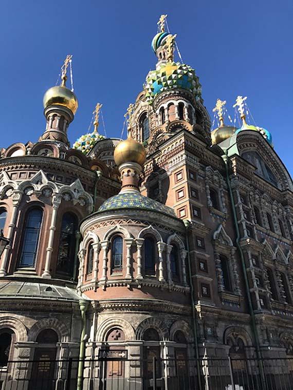 Highlights of St Petersburg (11)