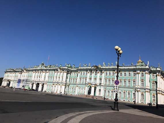 Highlights of St Petersburg (12)