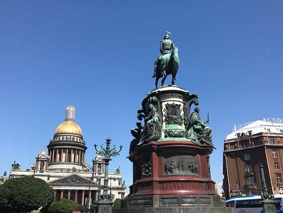 Highlights of St Petersburg (15)