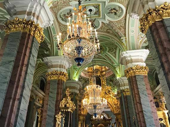 Highlights of St Petersburg (16)