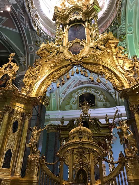 Highlights of St Petersburg (17)