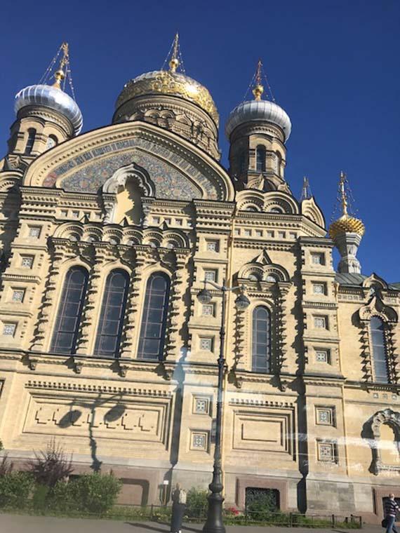 Highlights of St Petersburg (2)